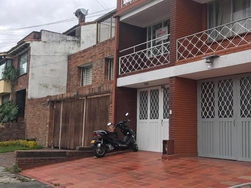 Casas En Venta Alhambra 722-891