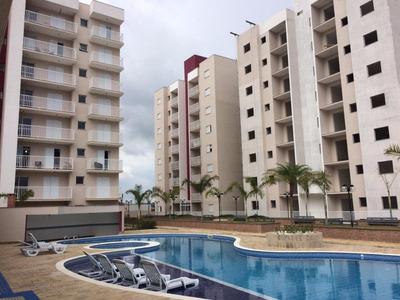 Apartamento Residencial À Venda, Jardim São Lourenço, Bragança Paulista. - Ap6190