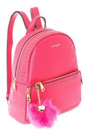 Bolsas Mochilas Backpack Dama Jennyfer Envío Gratis 8633