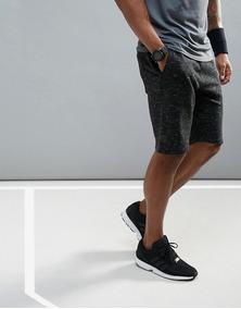 Dissident Fleece Gym Shorts