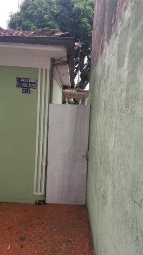 Casa Com 2 Dormitórios À Venda, 140 M² Por R$ 600.000,00 - Vila Formosa - São Paulo/sp - Ca2685