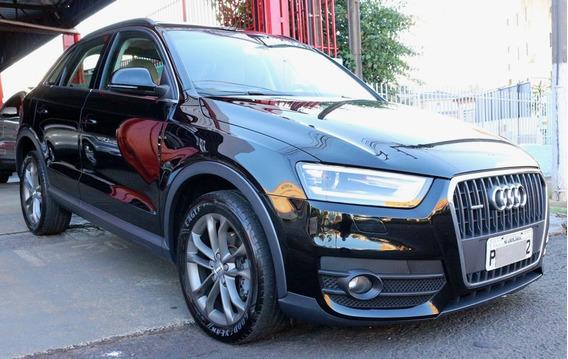 Audi Q3 Ambiente 2015 Único Dono