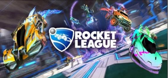Rocket League Steam Original Envio Imediato.