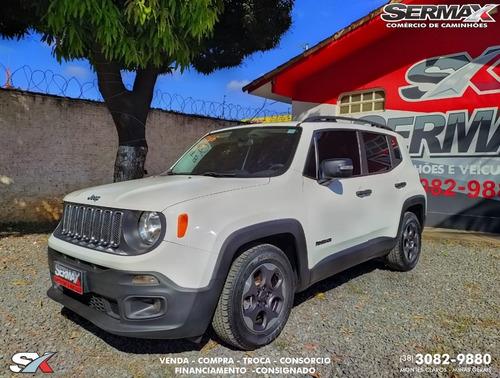 Imagem 1 de 14 de Jeep Renegade Sport