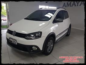 Amaya Volkswagen Crossfox 1.6 Año 2012 Excelente Estado!!!