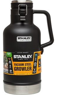Termo Stanley Growler 1,9lts Negro