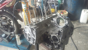 Carcasa Motor Suzuki Gsx750f
