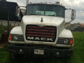 Tractocamion Mack Granite Cv713..gangazo Liquidacion