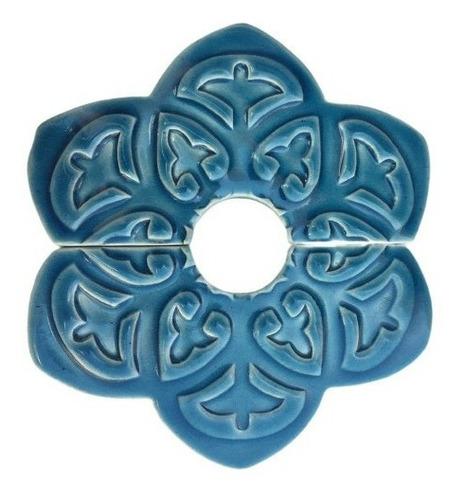 Placa Ceramica Para Canilla