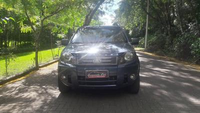 Ford Ecosport 1.6 Xlt Freestyle Flex 5p