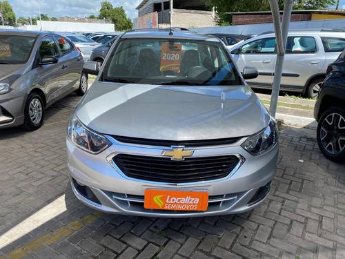 Imagem 1 de 7 de Chevrolet Cobalt 1.8 Mpfi Ltz 8v Flex 4p Automático
