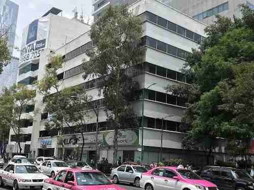 Renta Edificio Colonia Juárez, Calle Sevilla