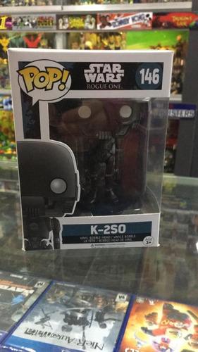 Funko Pop! K-2so # 146