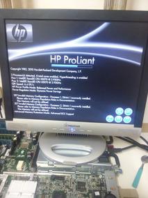 Servidor Hp Proliant Dl360 G6 Ddr3 Xeon