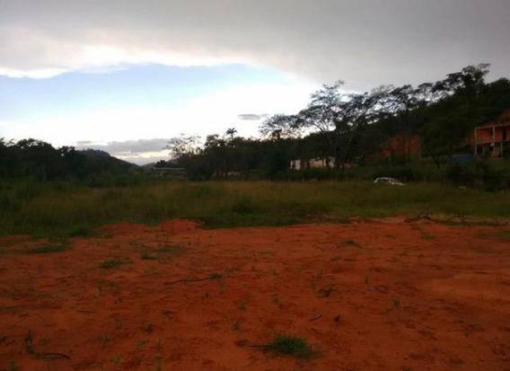 Belíssimo Terreno (oportunidade) Em Paraíba Do Sul