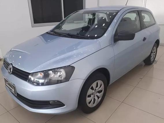 Volkswagen Gol Trend 1.6 Trendline 101cv 3p