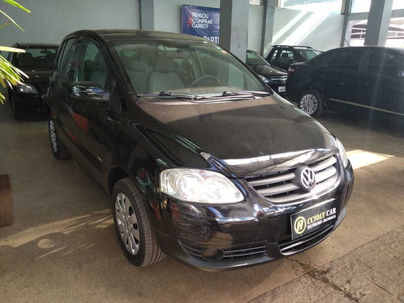 Volkswagen Fox 1.6 Plus 2009