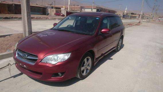 En Desarme Subaru Legacy Año 2008