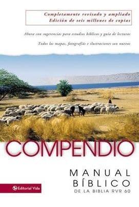 Compendio Manual Halley De La Biblia Rvr1960