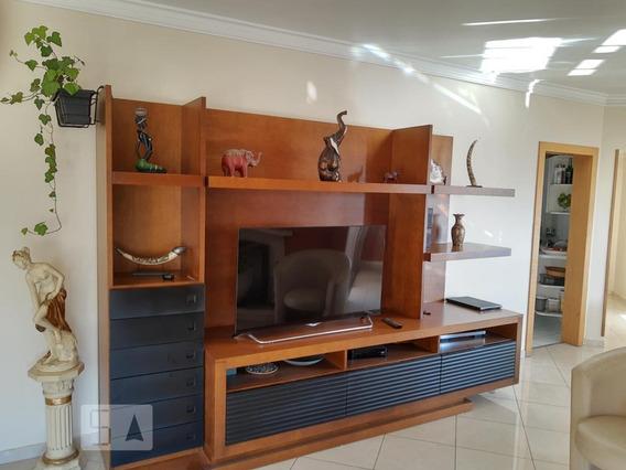 Apartamento Para Aluguel - Portal Do Morumbi, 3 Quartos, 149 - 893085887