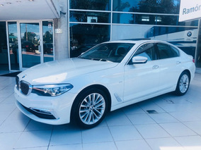 Bmw Serie 5 530i Luxury Modelo Nuevo Igual A 0km!!! Desc Iva