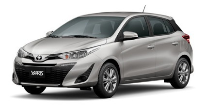 Toyota   Yaris Xls 1.5 Cvt 5p  0 Km