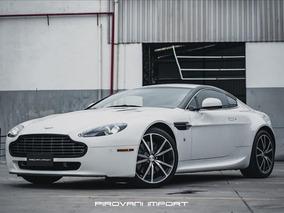 Aston Martin Vantage 4.7 N420 V8 32v