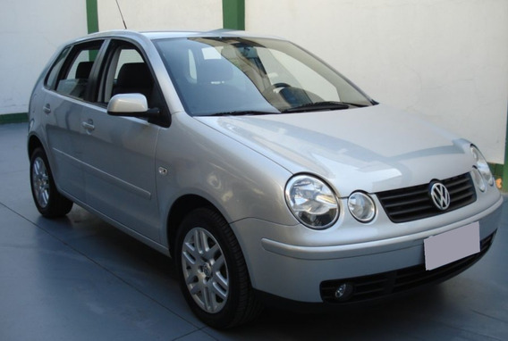 Volkswagen Polo 1.6 Total Flex 2006 Cod:.1011