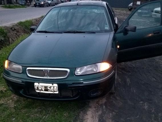 Rover 214 1.4 214 Si