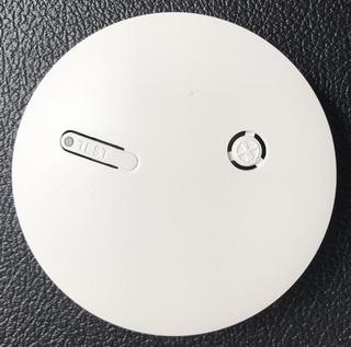 Alarma Sensor Detector De Humo Autónomo Shd Dof 19