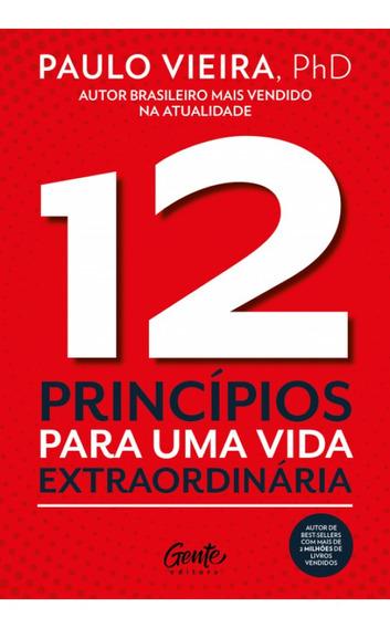 12 Principiospara Uma Vida Extraordinaria