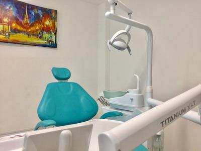 Renta Consultorio Dental X Horas Desde $998 Metro Viaducto