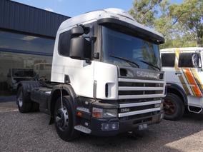 Scania G114 320 Tractor (anticipo+financiacion)