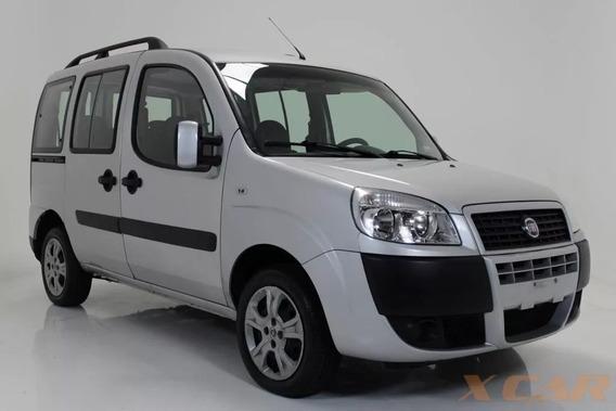 Fiat Doblo Gnc 0km Retira Con $84.900 Tomo Usados A-