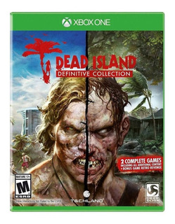 Dead Island: Definitive Collection - Key Original - Global