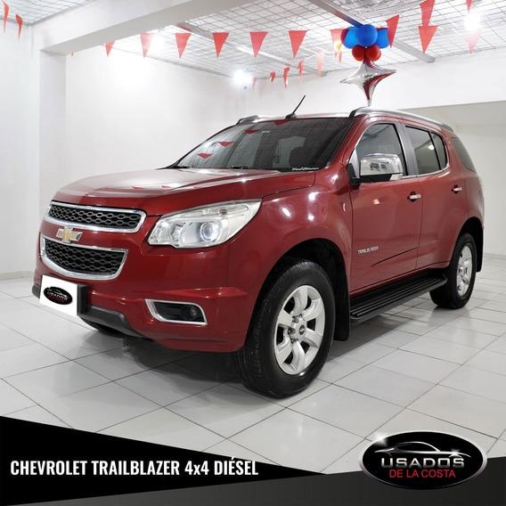 Chevrolet Trail Blazer Ltz Diesel 4x4