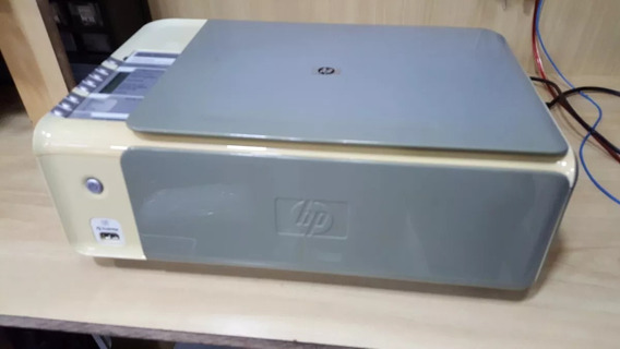 Multifuncional Hp Deskjet Psc 1510