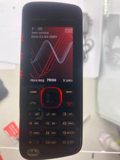 Celular Nokia 5220 Xpressmusic Desbloqueado