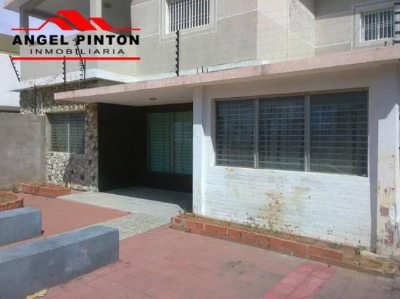 Casa En Alquiler Juana De Avila Maracaibo Api 3336
