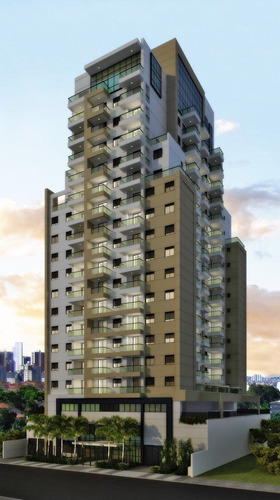 Garden Residencial Para Venda, Centro, São Paulo - Gd5524. - Gd5524-inc