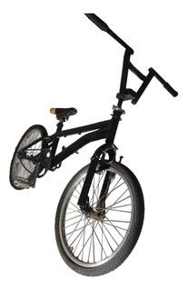Bicicleta / Bmx Negra/ Rodado 20