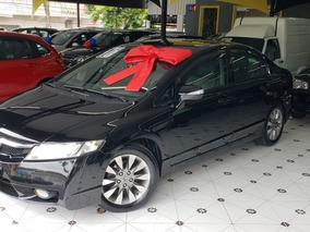Honda Civic Lxl Automatico