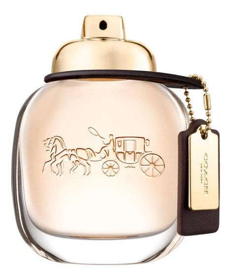Coach Woman Eau De Parfum - Perfume Feminino 50ml