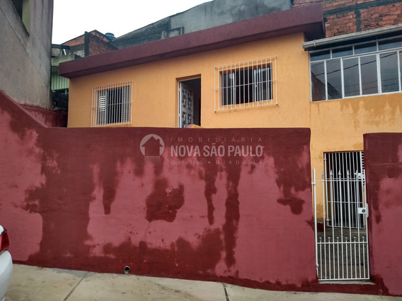 Casa Para Aluguel Em Casa Grande - Ca000721