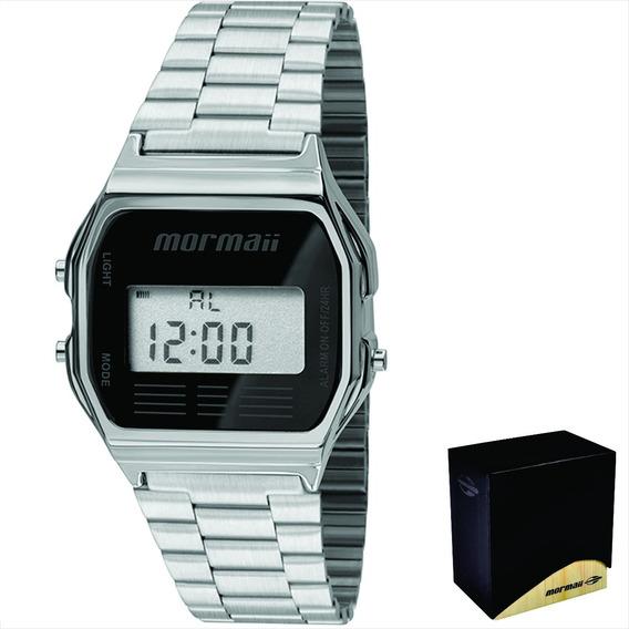 Relógio Mormaii Feminino Original C/garantia Nf Mojh02aa/3p