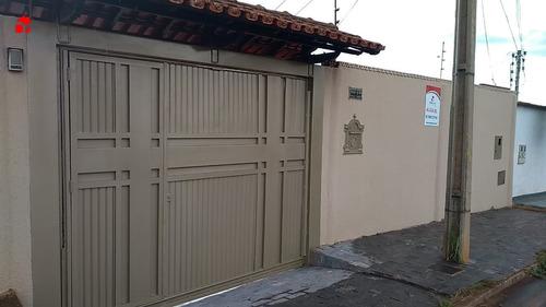 Casa - Vila Goias - Ref: 1293 - L-1293