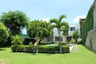 Casa Cuernavaca, Hacienda Tetela