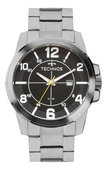 Relógio Technos Performance Racer Masculino 2115mgr/1p