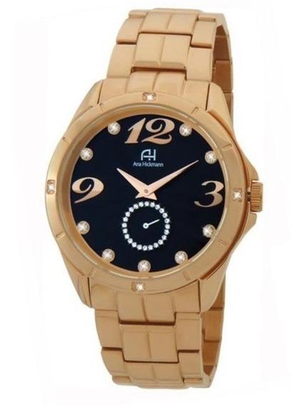 Relógio Ana Hickmann Rose Ah28599u