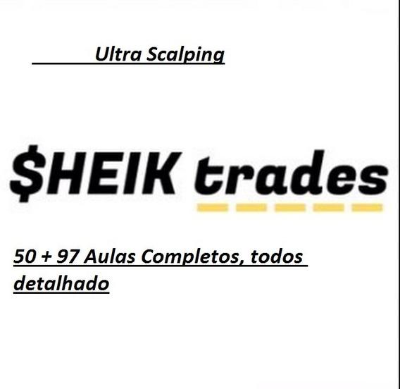 Sheik Trader - Ultra Scalping